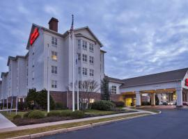 Hampton Inn & Suites Providence-Warwick Airport, hotel in Warwick