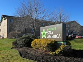 Extended Stay America - Cleveland - Great Northern Mall, hotel near Cleveland Hopkins International Airport - CLE, North Olmsted