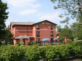 Extended Stay America - Cleveland - Middleburg Heights, hotel near Cleveland Hopkins International Airport - CLE, Middleburg Heights