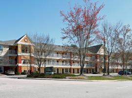 Extended Stay America - Raleigh - RDU Airport, hotel near Raleigh-Durham International Airport - RDU, Morrisville