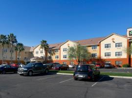 Extended Stay America Suites - Phoenix - Mesa, hotel in Mesa
