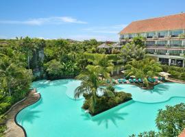 Swiss-Belhotel Segara Resort & Spa, hotel in Nusa Dua