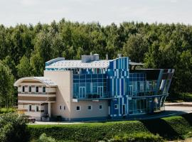 Cruise Hotel, hótel í Kostroma