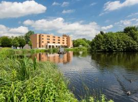 Montana Parkhotel Marl, hotel near Movie Park Germany, Marl