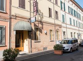 Hotel Lory, hotel in Forlì