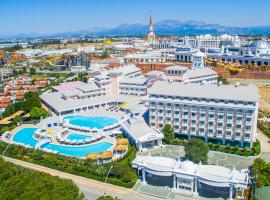 Innvista Hotels Belek, отель в Белеке