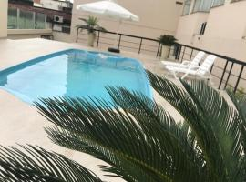 Resende Inn, hotel near Parque Nacional de Itatiaia, Resende