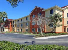 Extended Stay America - Melbourne - Airport, hotel near Melbourne International Airport - MLB,