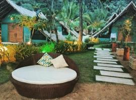 Buko Beach Resort, hotel near Corong Corong Beach, El Nido