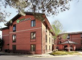 Extended Stay America Suites - Raleigh - Cary - Regency Parkway South, hotel in Cary