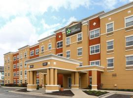 Extended Stay America - Chicago - O'Hare - Allstate Arena, hotel near Chicago O'Hare International Airport - ORD, Des Plaines
