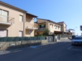 Pensione La Scogliera, hotel in Castiglione della Pescaia