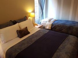 Hotel Moniga, hotel en Desenzano del Garda