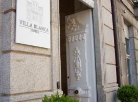 Hotel Villa Blanca, hotel in Tui