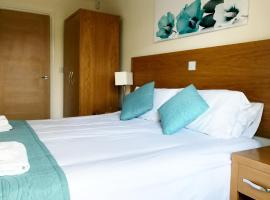 Hartford Court, accessible hotel in Bournemouth