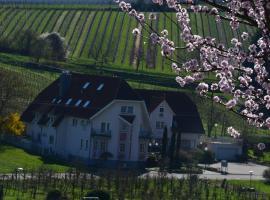 Castell Hotel & Restaurant, Hotel in der Nähe von: Roßberg, Leinsweiler