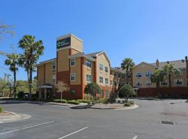 Extended Stay America - Tampa - Airport - Spruce Street, hotel in Westshore, Tampa