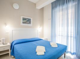 Hotel Nancy - Giovani e Gruppi Amici, hotel near Viale Ceccarini, Riccione