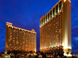 Hilton Grand Vacations Suites on the Las Vegas Strip, hotel en Las Vegas