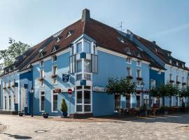 Hotel Nibelungen Hof, hotel near Haldern Pop Festival, Xanten
