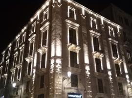 Il Gattopardo House, B&B in Catania