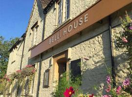 The Bell House, hotel in Sutton Benger