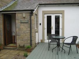 StoneLaw Cottage, hotel near Cragside House and Gardens, Longframlington