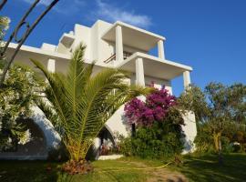 Casa Shezella, отель в городе Сант-Анна-Аррези