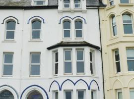 Kittiwake House, apartment in Port Erin