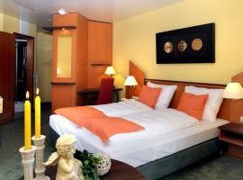 Hotel Sperling, Hotel in Speyer