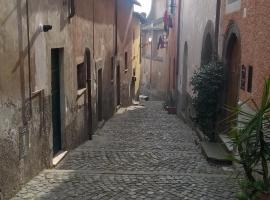 Vialunga, hotel a Tuscania
