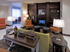 Hampton Inn Schenectady, hotel near Union College, Schenectady