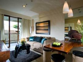 Kuta Luxury Residence, serviced apartment in Kuta