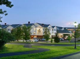 Homewood Suites by Hilton Hartford-Farmington, hotel en Farmington
