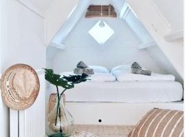 ELSK Cottage, apartment in Zandvoort