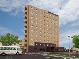 Hotel Aston Plaza Kansai Airport, hotel near Kansai International Airport - KIX, Izumi-Sano