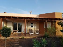 Casa de Nico, country house in Antigua