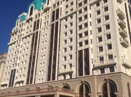 Alanda Hotel, hotel in Astana