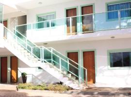 Residencial Vila da Esplanada, hotel near Lake Paranoa, Brasilia