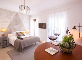 COME TO SEVILLA Casa de Mariana, hotel en Sevilla