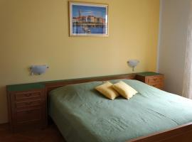 Guest House Međine, B&B in Mlini