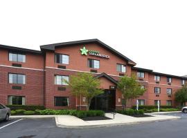 Extended Stay America Suites - Philadelphia - Mt Laurel - Pacilli Place, hotel in Mount Laurel