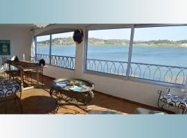 Guesthouse La maison des lagunes, hotel near Reserve Africaine de Sigean, Peyriac-de-Mer