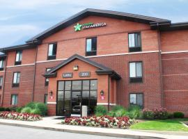 Extended Stay America - Pittsburgh - Airport, hotel near Pittsburgh International Airport - PIT, Imperial