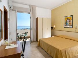 Hotel Arabesco, hotel a Rimini, Torre Pedrera
