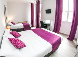 Grand Hotel De France, hotel near Aven Armand Cave, Meyrueis