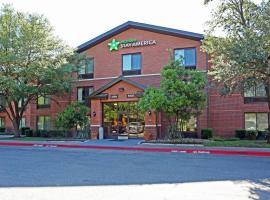 Extended Stay America Suites - Austin - Metro, hotel u blizini znamenitosti 'Paramount Theatre' u gradu 'Austin'
