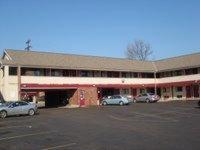 German Village Inn Motel, motel in Columbus