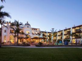 Santa Barbara Inn, hotel in Santa Barbara
