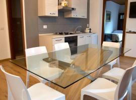 Suite Umberto I, apartment in Assisi